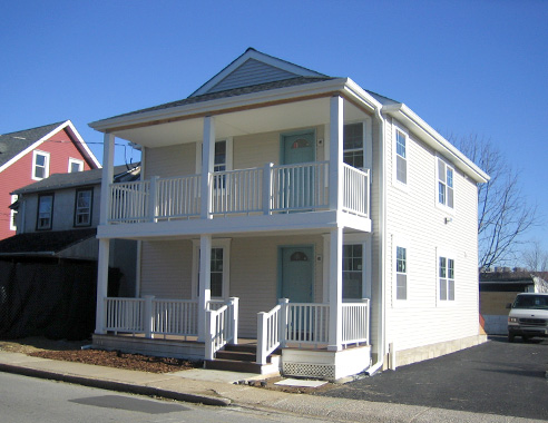 Apartments For Rent Rosemont Pa